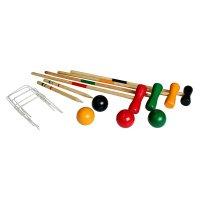 Croquet - Komplett spillesett