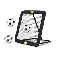 Rebounder for fotballopplæring - 124 X 124 cm