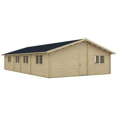 Anna fritidshus - 103 m²
