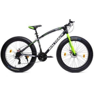 "Mountainbike Happy Jagura 26\\\"" - Grønn"