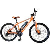Elsykkel mountainbike CX760  - 27,5