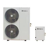 Luft-vann varmepumpe EVI Split - 16 kW