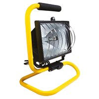 Halogenlampe 400 W
