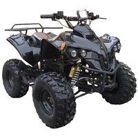 Firhjuling Kobra - 1000W