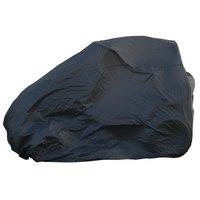 Beskyttelsesoverdrag til motorgressklipper