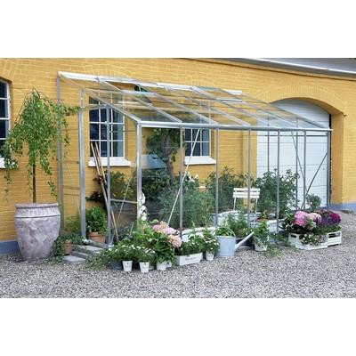 Royal veggdrivhus - 7,2 m²