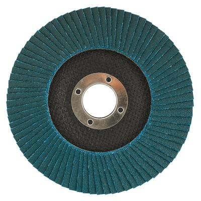 Slipeskive, 125 x 22,2 mm