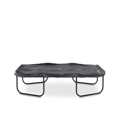 Beskyttelsestrekk til trampoline Premium 214x366 cm