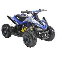 Blå ATV for barn