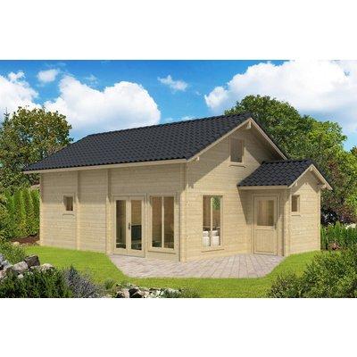 Fritidshus Elliot - 40 m²