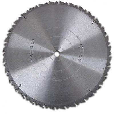 Sagblad - 210 X 25,4 mm 24 tagger