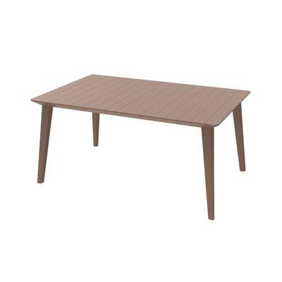 Plastbord til møbelgruppe Anegada Beige