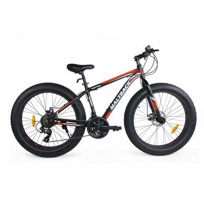 """Sykkel Fat Bike Happy 560 26\\\"""""""