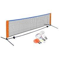 Tennis / Badminton / Minitennis - 3 i 1