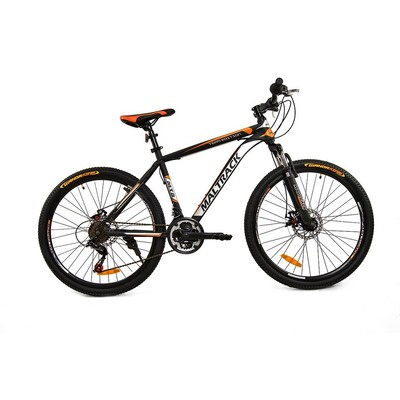 "Mountainbike Team Orange 26\\\"""