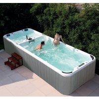 Aqua S swimspa06 - 5,9 m