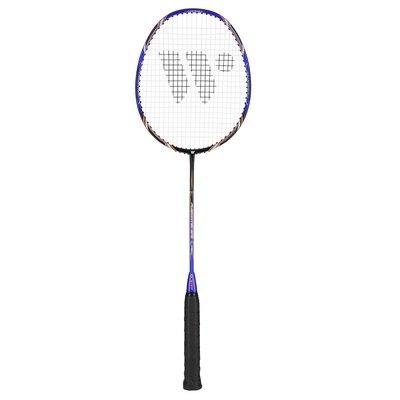 Badmintonracket (blå & svart) FUSIONTEC 973