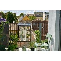 Drivhus Balcony One