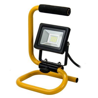 LED-lyskaster 10 W