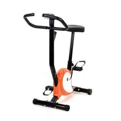 Trimsykkel - Oransje