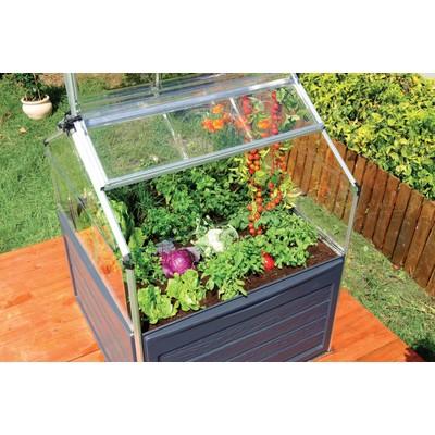 Plant In minidrivhus -1,3 m²