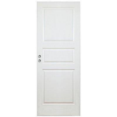 Smøla innerdør - 3-speil - Kompakt