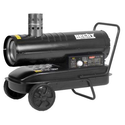 Dieselvarmer- 18 kW