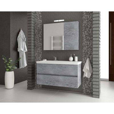 Møbelpakke Luxus 100 granitt