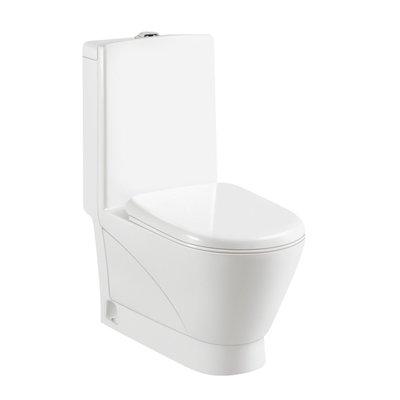 Toalett 9009