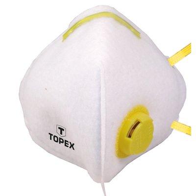 Støvfiltermaske FFP1 - 2-pk