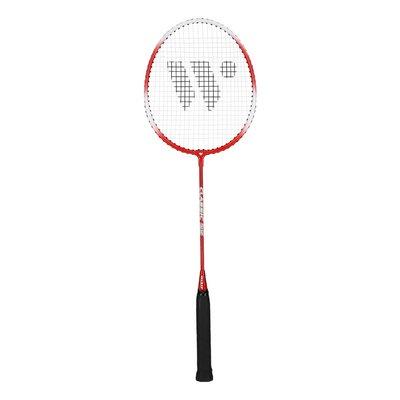 Badmintonracket (rød) ALUMTEC 215