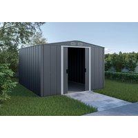 Ola lagerrom - 8,5 m²