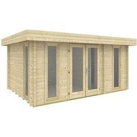Viskan friggebod 5 - 13,5 m²
