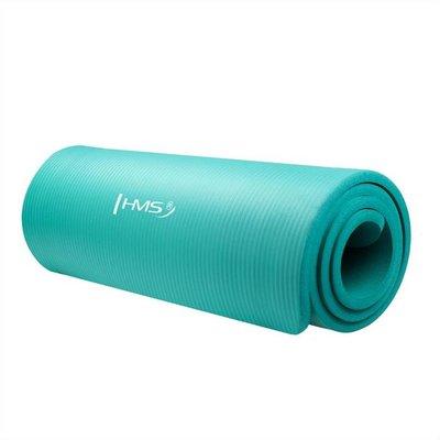 Yogamatte 183X63 cm - Turkis