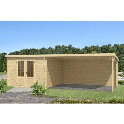 Sandy lager - 19,5 m²