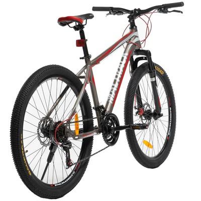 "Mountainbike Sport 26\\\"" - Grå"