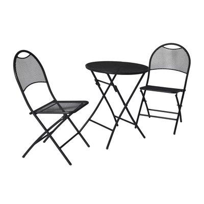 Møbelgruppe Abigail - 2 stoler