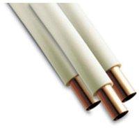Kobberrør 10x0,8 medierør i henhold til EN 1057-R220