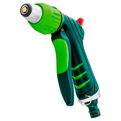 Spraypistol, justerbar